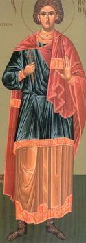 Свети мученик Филумен
