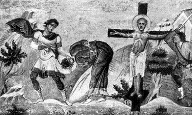 Свети мученик Гемел Многострадални