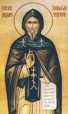 Свети преподобни Јоаникије, Девички Чудотворац