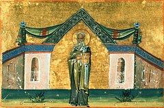 Свети преподобни Јован, епископ поливотски