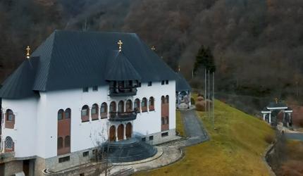 Манастир Сасе (Сребреница)
