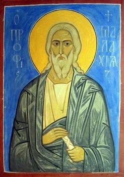 Пророк Малахија