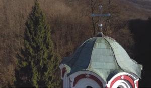Разумна молитва - Манастир Тумане