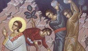 Све за Христа, Христа ни за шта