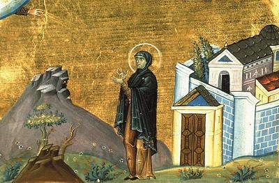 Света Домника