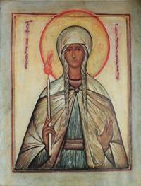 Света Геновева