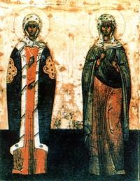 Света Јулијана, књегиња вјаземска
