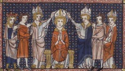 Свети Иларије, епископ поатијски