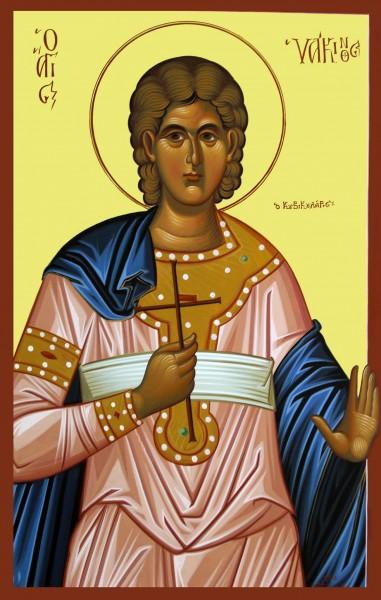 Свети мученици Прот и Јакинт