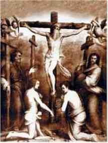 Свети мученик Петар Авесаламит