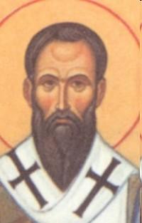 Свети Петар, епископ Севастијски