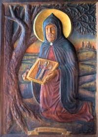 Свети преподобни Антоније краснохолмски