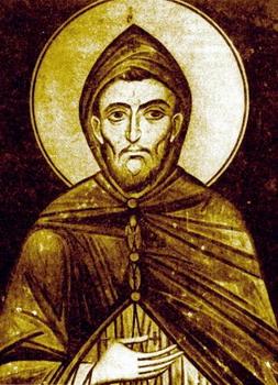 Свети преподобни Гаврил Лесновски