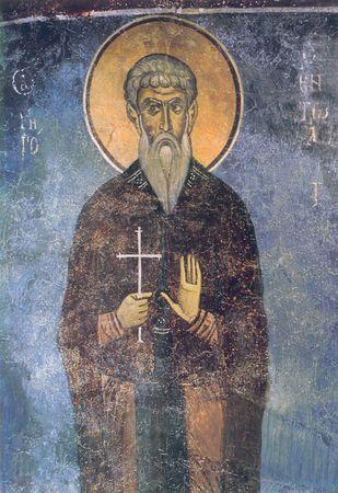 Свети преподобни Григорије Критски
