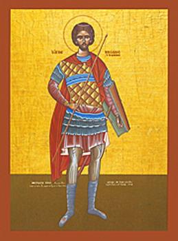 Свети преподобни Никола војвода