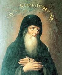 Свети преподобни Силвестер Печерски