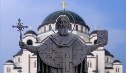 Једини бесмртни владар земаљске Србије