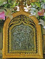 Икона Мајке Божје