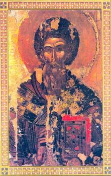 Свети Арсеније, епископ крфски
