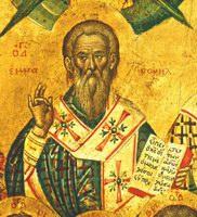 Свети мученици Мануил, Георгије, Петар, Леонтије, Сионије, Гаврил, Јован, Леонт, Парод и осталих, њих 377