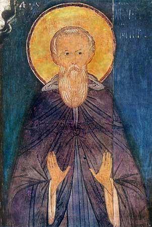 Свети Партеније, епископ лампсакијски