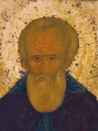 Свети преподобни Димитрије Прилуцки, Вологодски чудотворац
