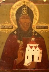 Свети преподобни Јефрем новоторжки