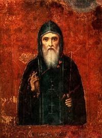 Свети преподобни Макарије Жабински