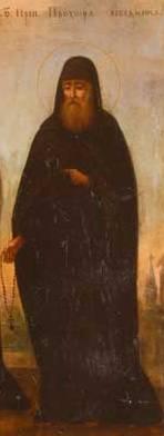 Свети преподобни Прохор Лободник