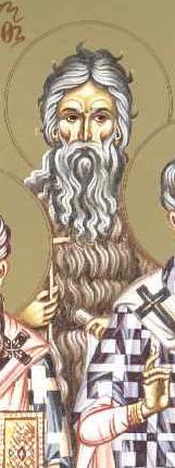 Свети преподобни Роман