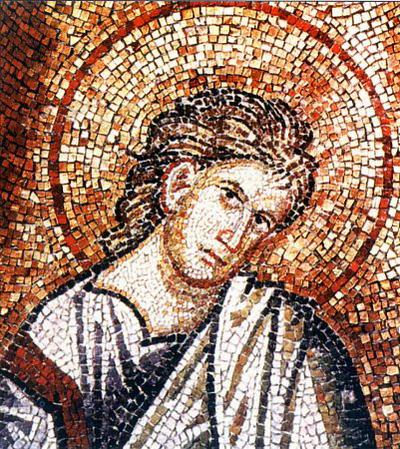 Свети пророк Захарија