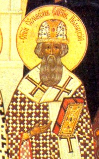 Свети Симеон Тверски