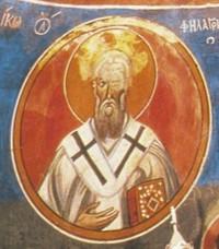 Свети свештеномученици Маркел, Панкратије и Филагрије