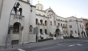 Синод СПЦ o закону о истополним заједницама