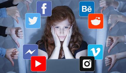 Биомедицинске чињенице о утицају социјалних медија