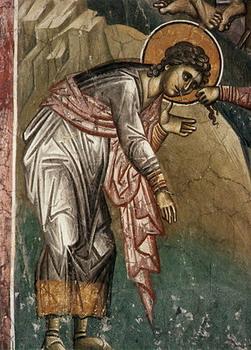 Света мученица Евталија