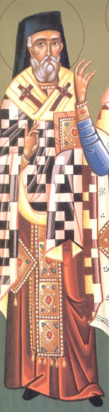 Свети преподобни Агапит исповедник и чудотворац