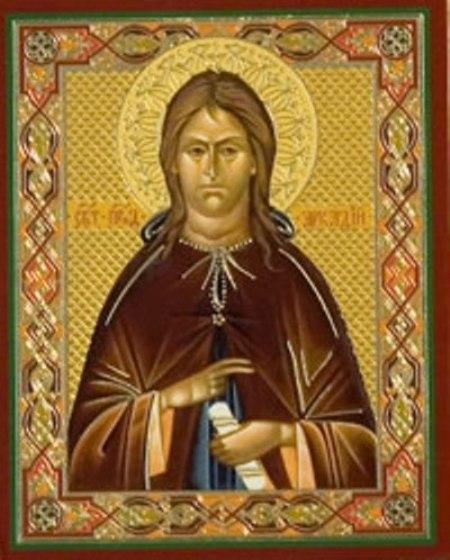 Свети преподобни Аркадије