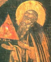 Свети преподобни Герасим Вологодски