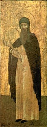 Свети преподобни Корнилије Псковски