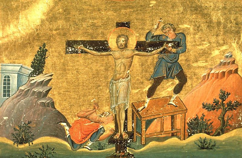 Свети свештеномученик Нестор, епископ магидијски