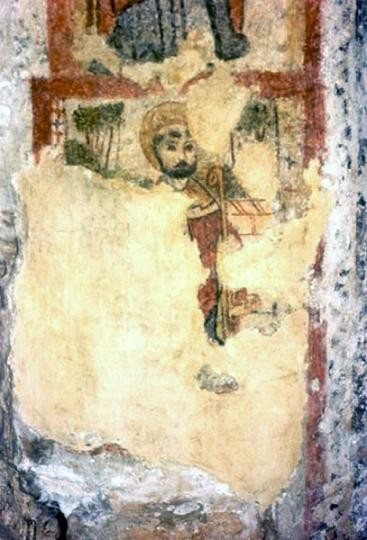 Свети свештеномученик Публије (Пуплије)