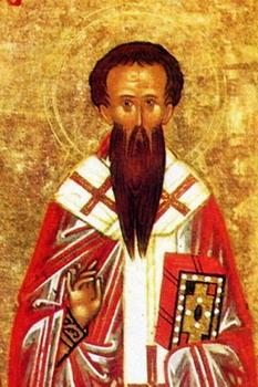 Свети Василије исповедник