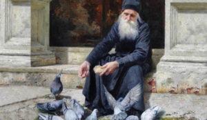 Старац Исихије - o Свеопштем Васкрсењу