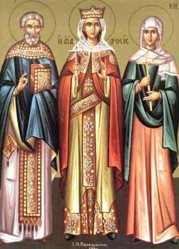 Света Дросида