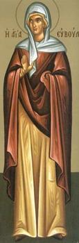 Света Евула
