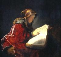 Света пророчица Олда