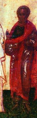 Свети апостол Иродион, један од Седамдесеторице
