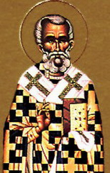 Свети Келестин папа Римски