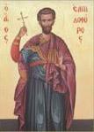 Свети мученици Елпидифор, Дије, Витоније и Галик
